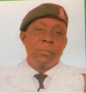 AbdulKarim Na'Gambo (Sargent at Arm )