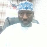 Abdullahi Alfa Hausawa (Clerk)